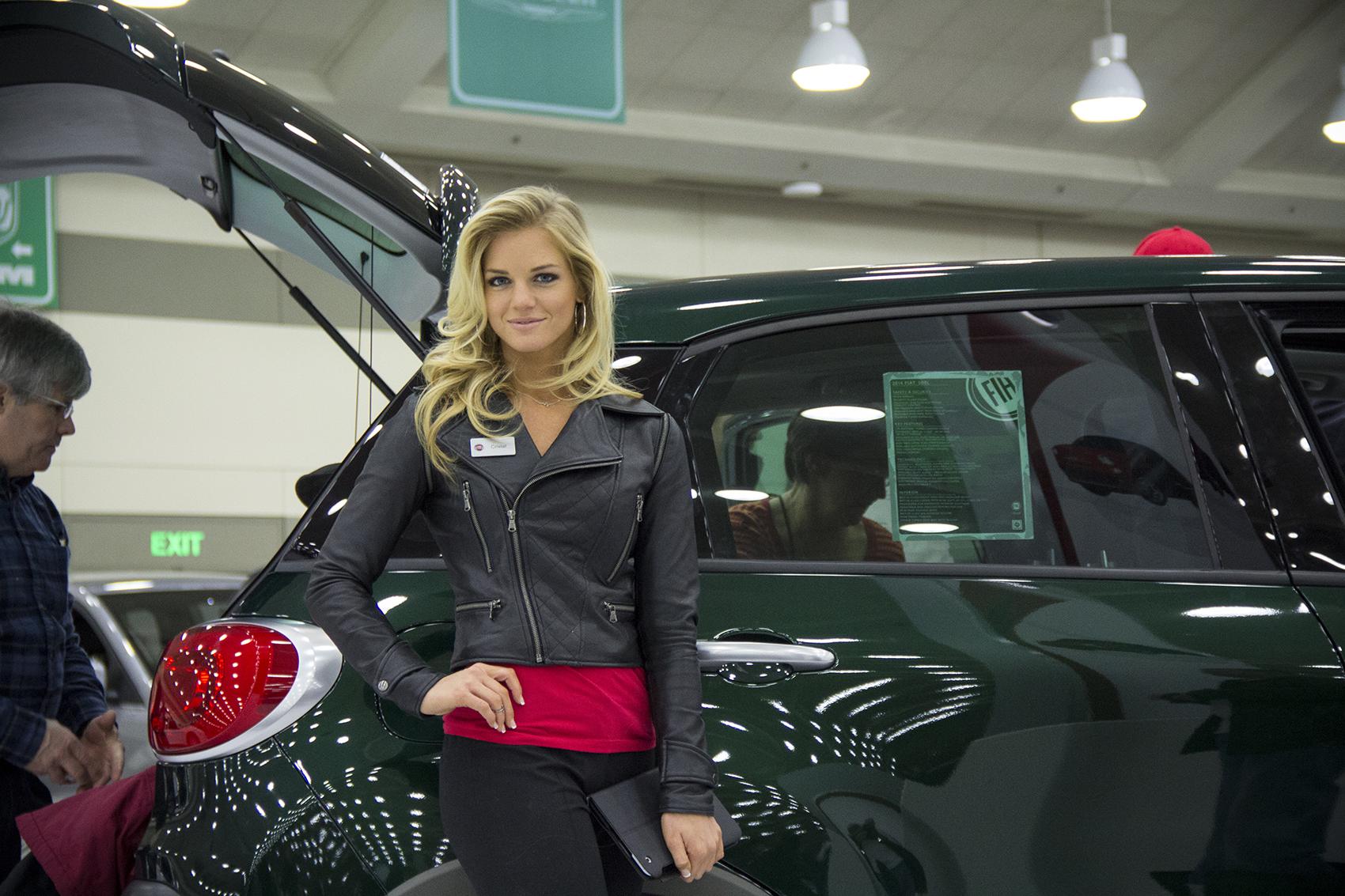 Motor Trend TV